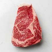 Rib-Eye Cut Steak, Chuck's Roadhouse Bar and Grill